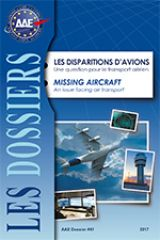 Dossier n° 41 - Les disparitions d'avions. Une question pour le transport aérien